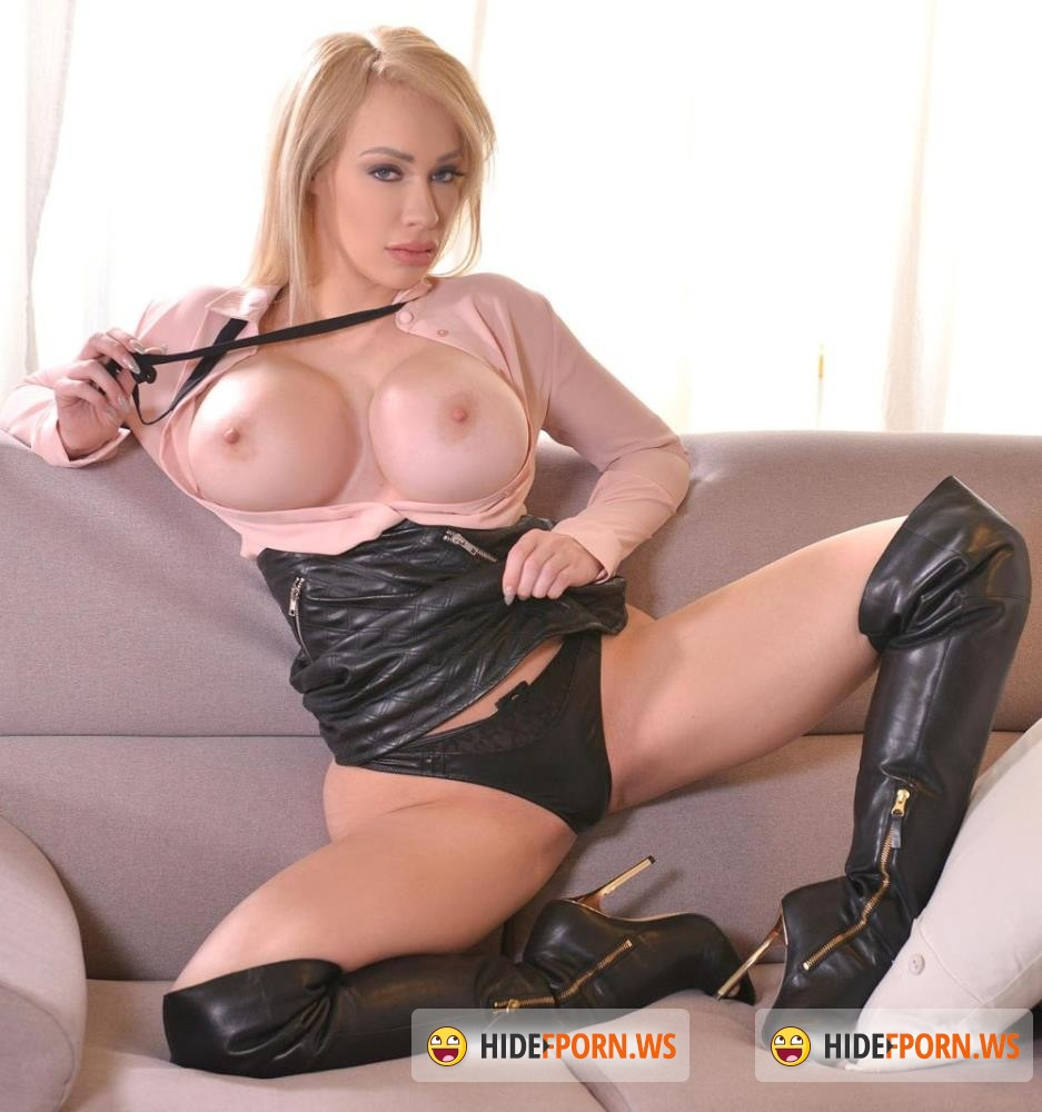 1By-Day/DDFNetwork - Chessie Kay - Busty Carnality - Her Big Tits Will Take Your Breath Away! [FullHD 1080p]