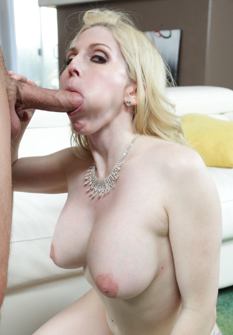 MommyBlowsBest.com/MyXXXPass.com - Christie Stevens - Sneaking In [HD 720p]