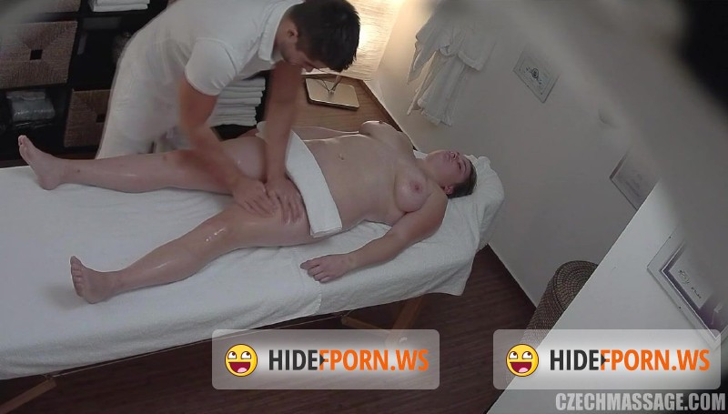 CzechMassage.com/Czechav.com - Amateur - Czech Massage 245 [HD 720p]