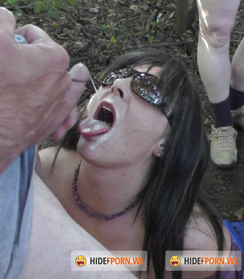 CumDrinkingWife.com - Marion - 20 loads more at the interstate [SD 360p]