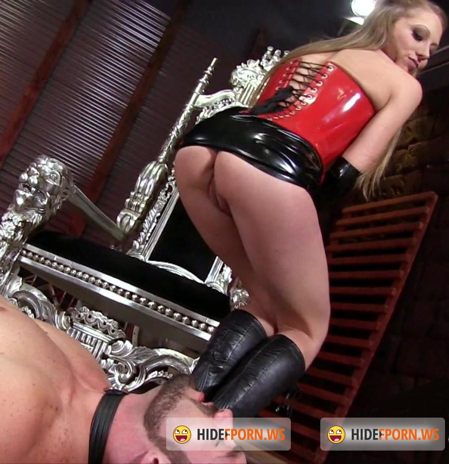 Fem Empire: Shawna Lenee - Begging Boot Bitch [FullHD 1080p]