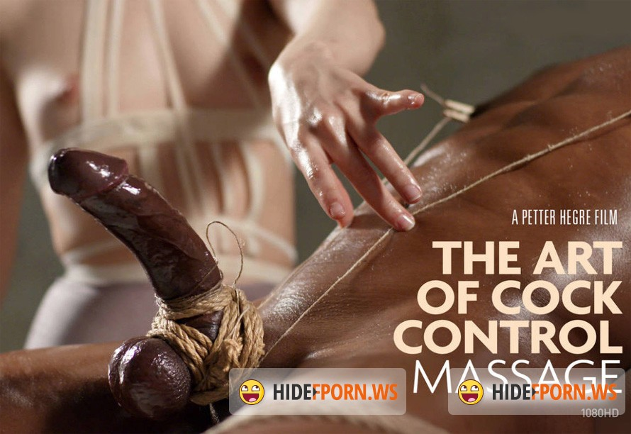 Hegre-Art.com - Serena L - The Art of Cock Control Massage [HD 720p]