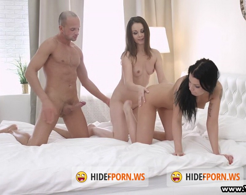 YoungSexParties.com - Ruth, June - Young Sex Parties [HD 720p]
