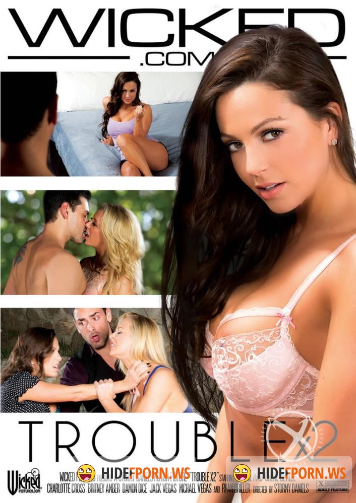 Trouble X 2 [DVDRip]