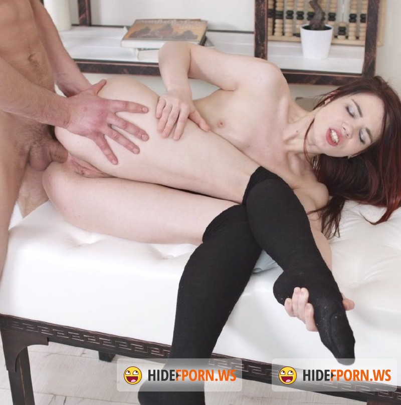 FirstAnalQuest.com - Alice Taylor - Wants Anal Again [FullHD 1080p]