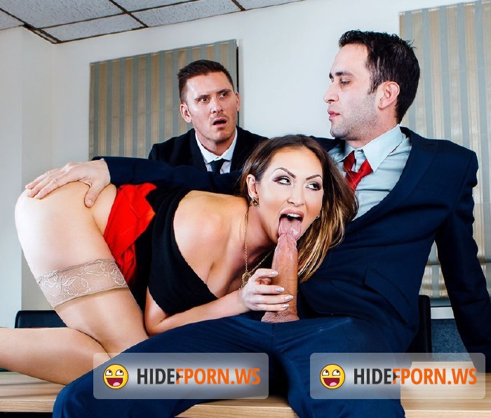Digitalplayground.com - Yasmin Scott - Divorce Settlement [HD]