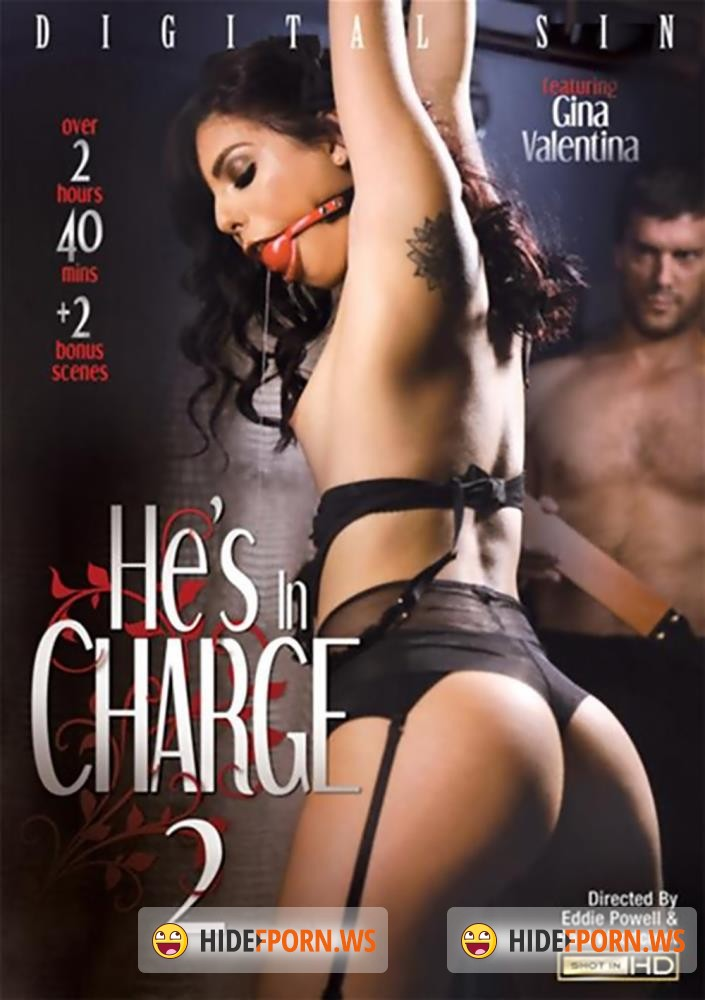 Hes In Charge 2 [SD]