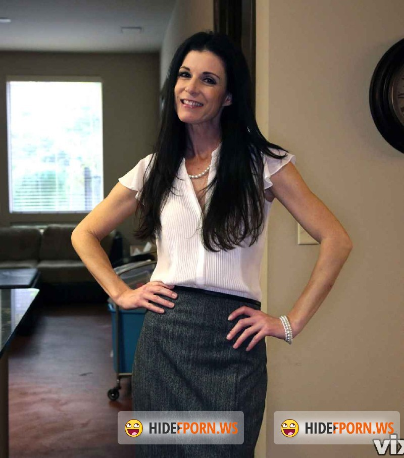 PropertySex.com/VixenX.com - India Summer - Just Like Old Times [SD 480p]