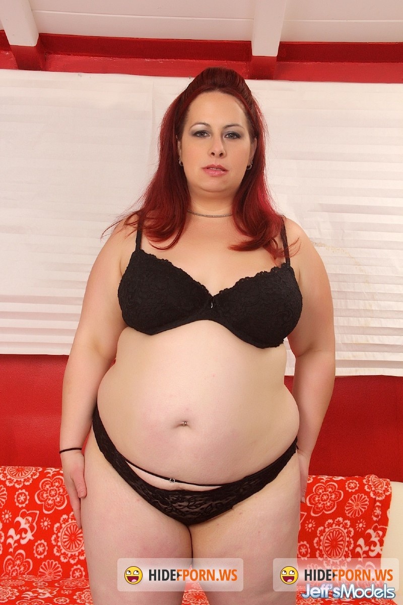 JeffsModels.com - Phoenix Redd - All by Her Plump Self [HD 720p]