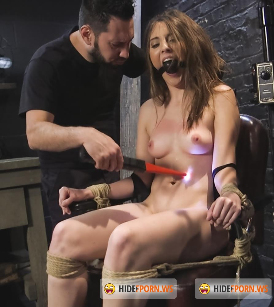 SexAndSubmission/Kink - Tommy Pistol, Nickey Huntsman - The Recipient [HD 720p]