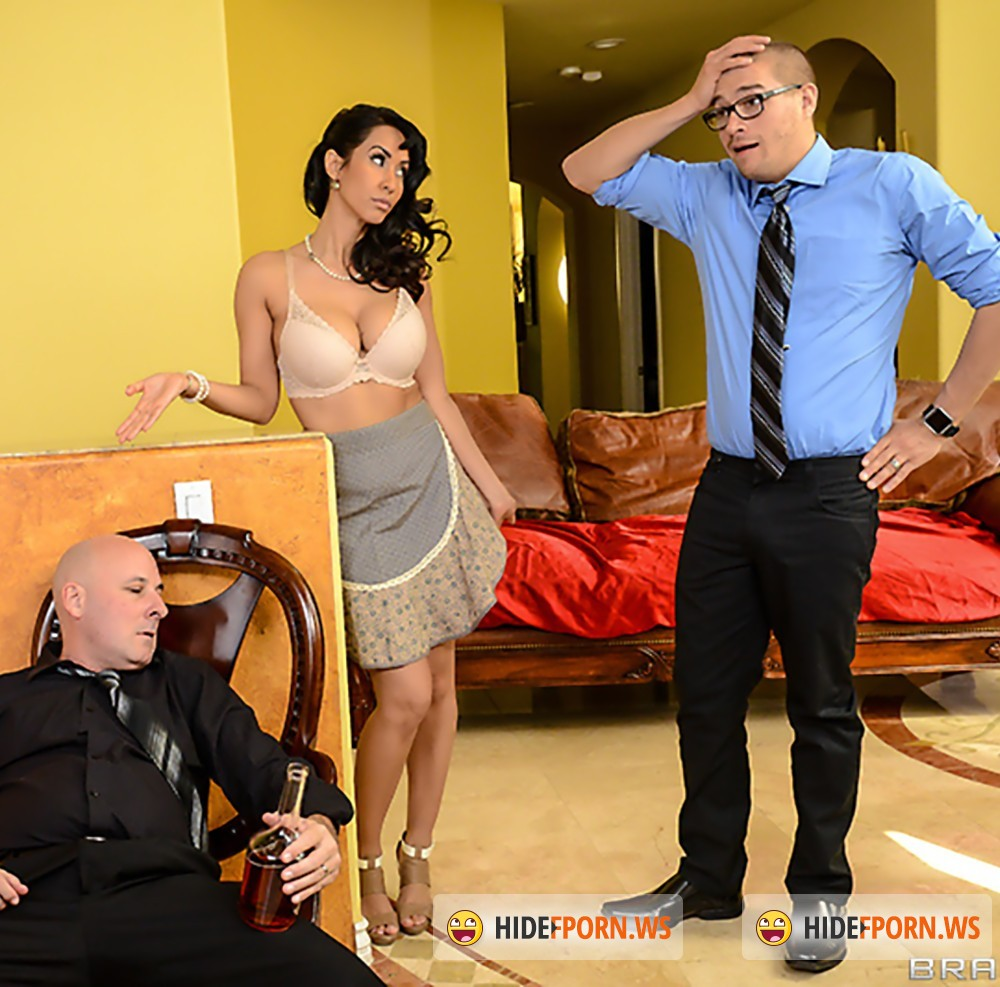 RealWifeStories/Brazzers - Isis Love, Xander Corvus - The Marriage Counselor [HD 720p]