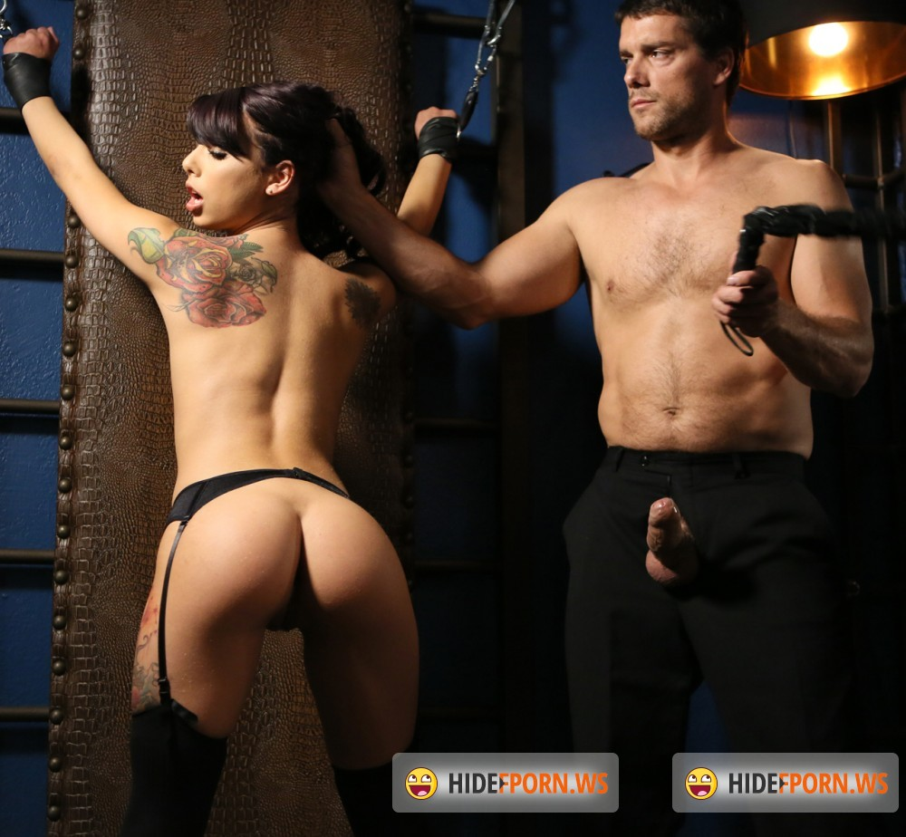 NewSensations - Gina Valentina, Ramon Nomar - Hes In Charge 2 [HD 720p]