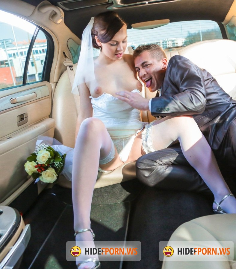 DigitalPlayground - Morgan Rodriguez - Stretch Limo [FullHD]