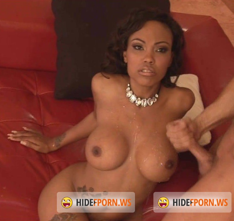 EbonyCheeks.com - Lacey DuValle - Lacey DuValle and TJ Cummings part2 [HD 720p]