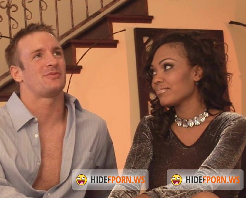 EbonyCheeks.com - Lacey DuValle - Lacey DuValle and TJ Cummings part 1 [HD 720p]