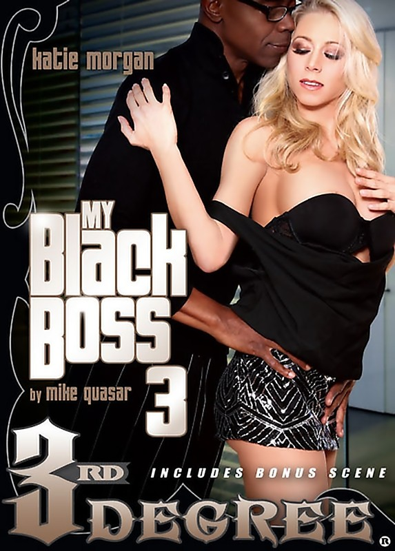 My Black Boss 3 [2016/DVDRip]