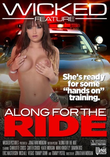 Along For the Ride (2016/WEBRip/SD)