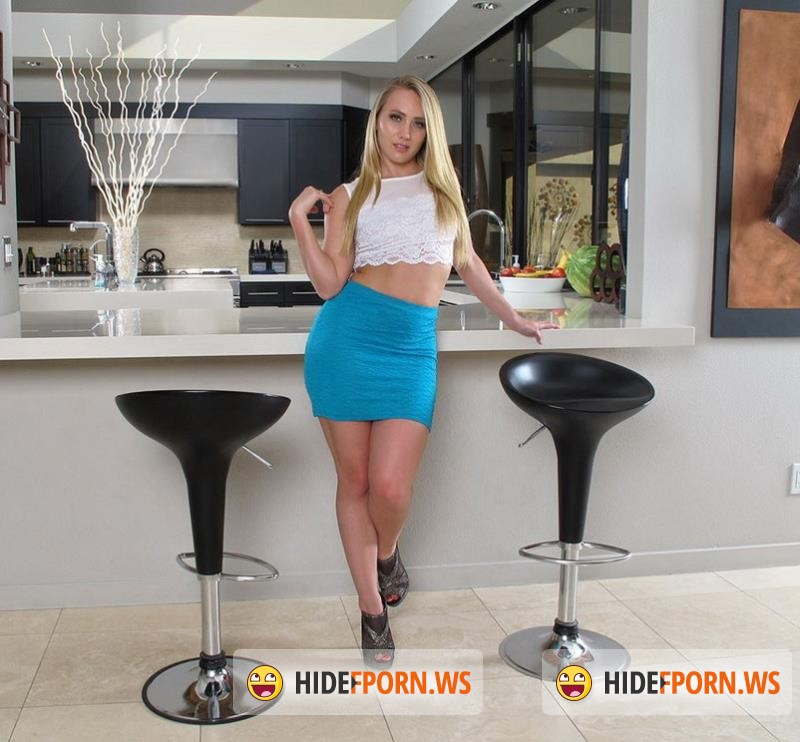 ArchangelVideo.com - AJ Applegate - AJ Applegate Pounded By A Big Dick [SD 480p]