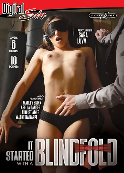 It Started With A Blindfold (2016/DVDRip)