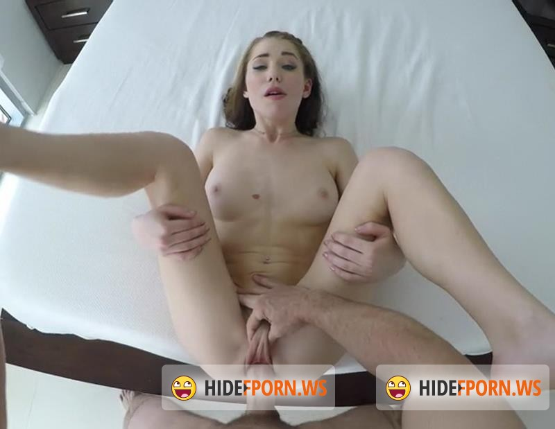 POVD.com - Raylin Ann - Double D Darling [SD 480p]