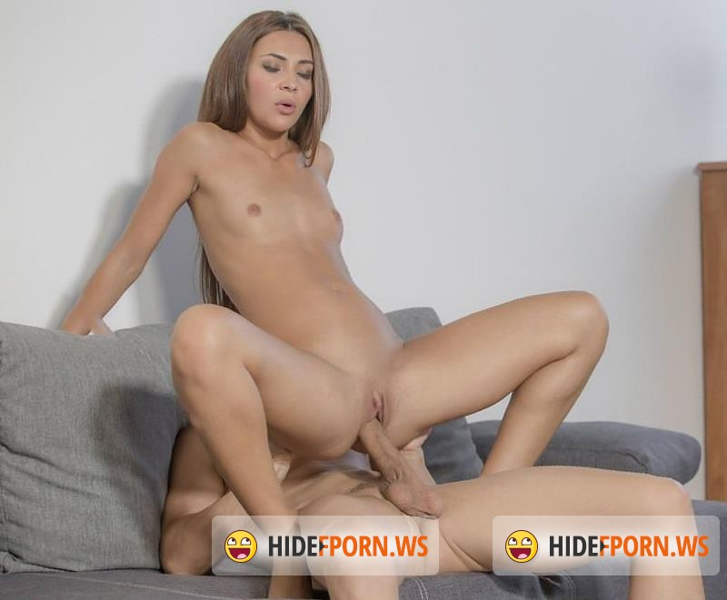 OfficeObsession.com/Babes.com - Alexis Brill - Shaking Down Below [SD 480p]