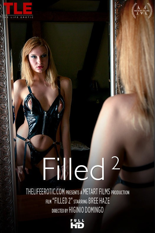 TheLifeErotic.com - Bree Haze - Filled 2 [FullHD 1080p]