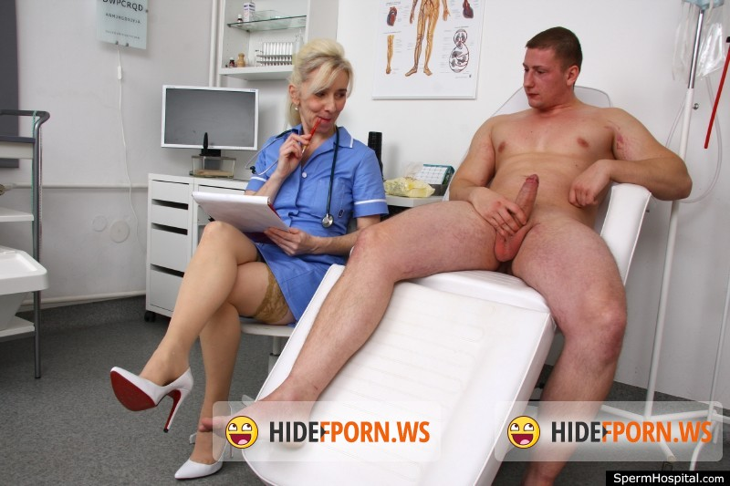 SpermHospital.com - Maya - Sperm Hospital [SD 360p]