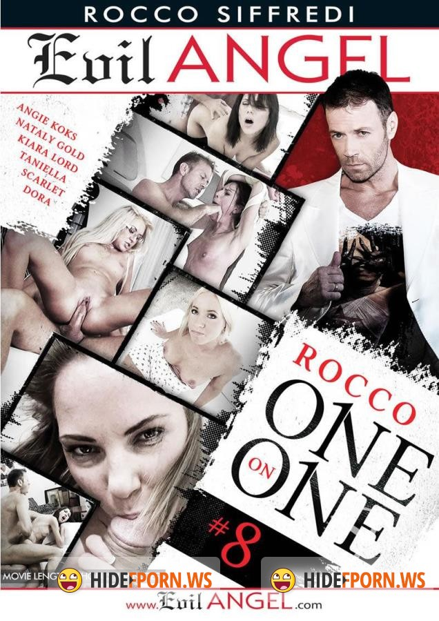 Rocco One On One 8 [2016/DVDRip]
