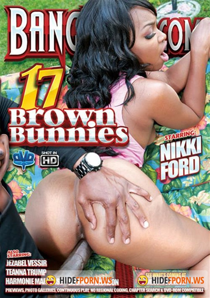 Brown Bunnies 17 [2016/WEBRip/FullHD 1080p]