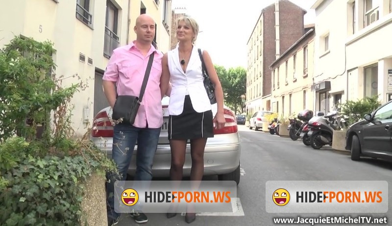 JacquieEtMichelTV.net - Amateurs - 100 authentique, Soizic et Phil ! [HD 720p]