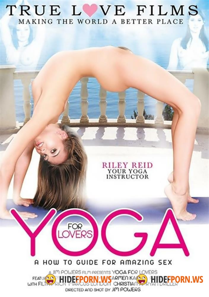 Yoga For Lovers: a How to Guide For Amazing Sex [WEBRip/FullHD]