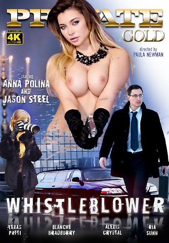 Private Gold 199: Whistleblower [2016/WEBRip/FullHD]