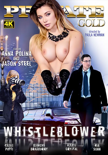 Private Gold 199: Whistleblower (2016/WEBRip/HD)