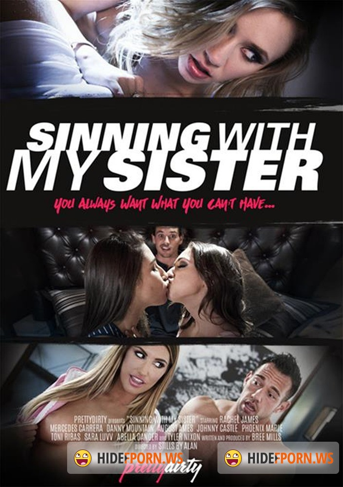 Sinning With My Sister [2016/WEBRip/SD]