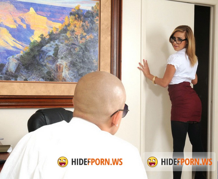 NaughtyOffice.com/NaughtyAmerica.com - Kennedy Leigh - Naughty Office [FullHD 1080p]