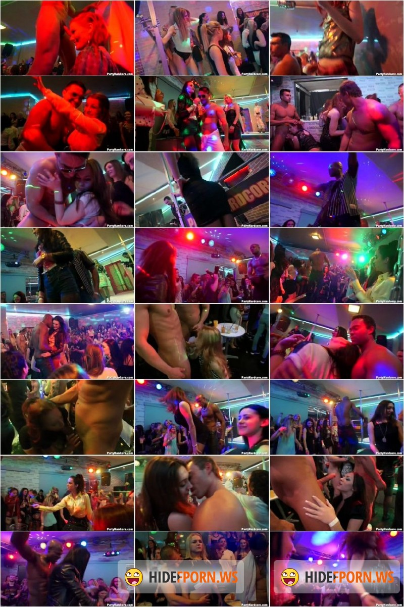 PartyHardcore.com/Tainster.com - Amateurs - Party Hardcore Gone Crazy Vol. 27 Part 2  [SD 540p]