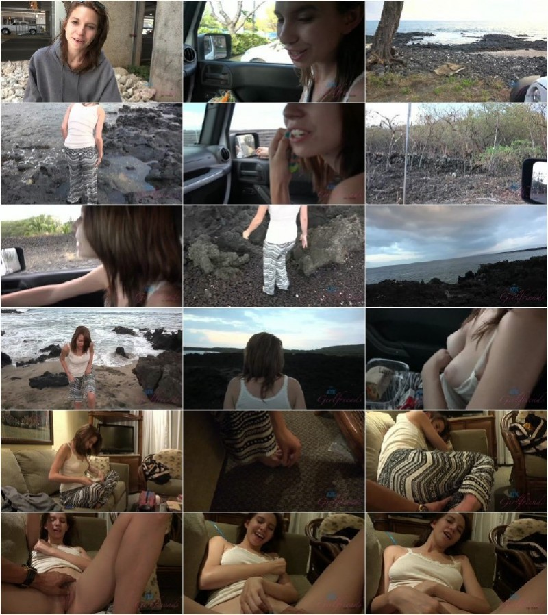 AtkGirlfriends.com - Cece Capella - Your boner almost tears through the Jeep top when the tits come out [FullHD 1080p]