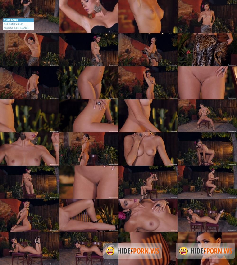 PlayBoyPlus - Gia Ramey-Gay - Moonlight Dance [FullHD 1080p]