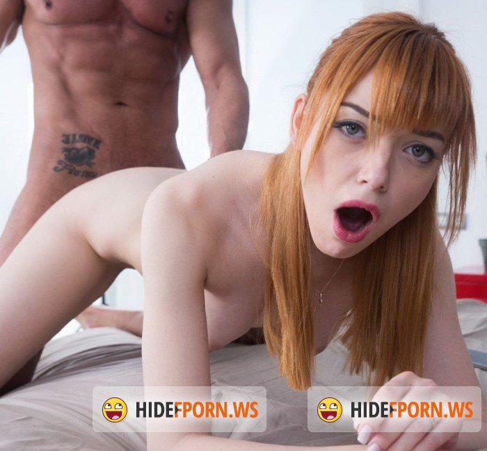 Private.com - Anny Aurora - Red Head Teen Aurora Cheats On her Boyfriend [HD]