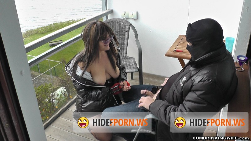 CumDrinkingWife.com - Marion  - Kinky orgy at holiday resort [SD 360p]