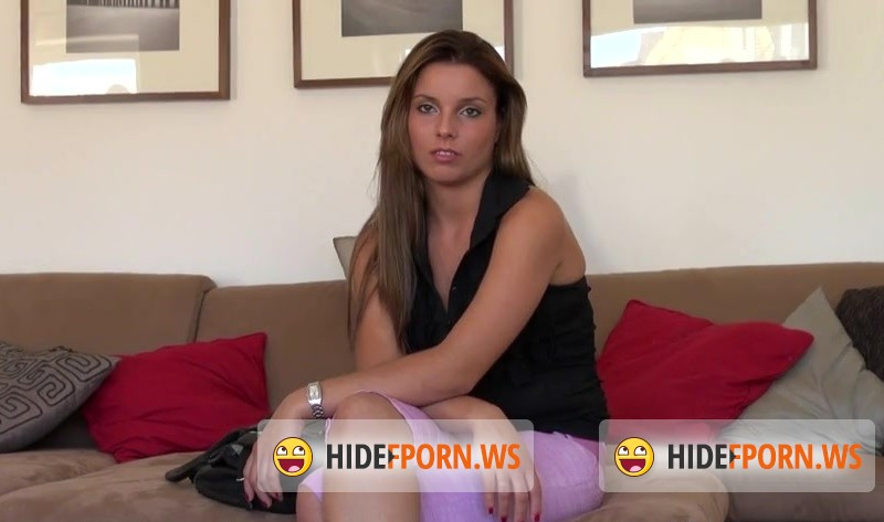 WoodmanCastingX.com - Goldie Brown - Serbian Beauty DPed [SD 540p]