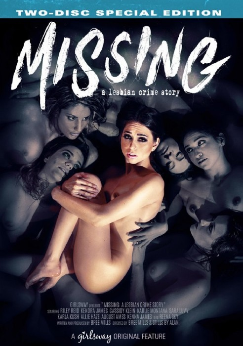 Missing: A Lesbian Crime Story (2016/WEBRip/HD)