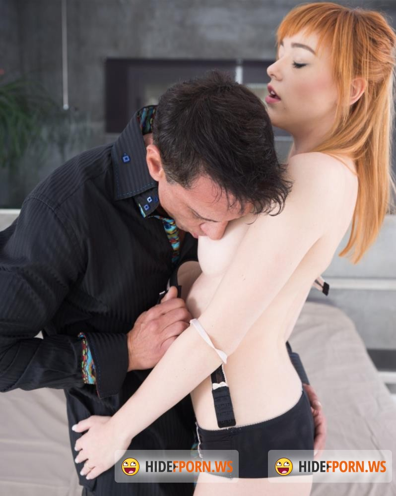 Private - Anny Aurora - Red Head Teen Aurora Cheats On her Boyfriend [FullHD 1080p]