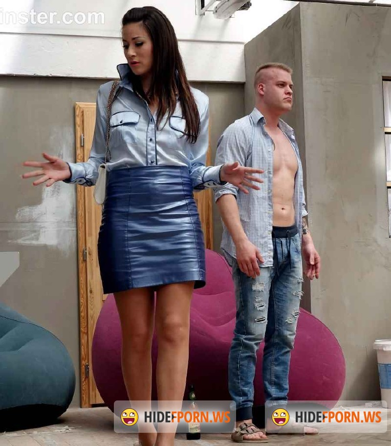 FullyClothedSex.com/Tainster.com - Yenna - Hard work always pays off  [FullHD 1080p]