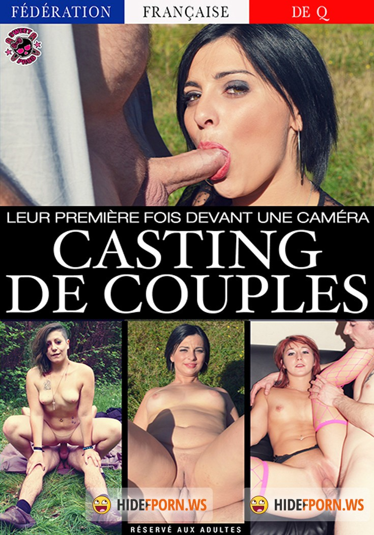 Casting de Couples [2016/WEBRip/SD 576p]