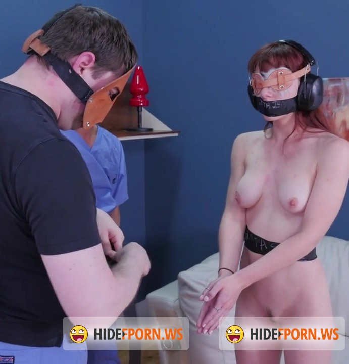 Ass BDSM: Audrey Holiday - Fuck My Sweet Ass Senseless [HD 720p]