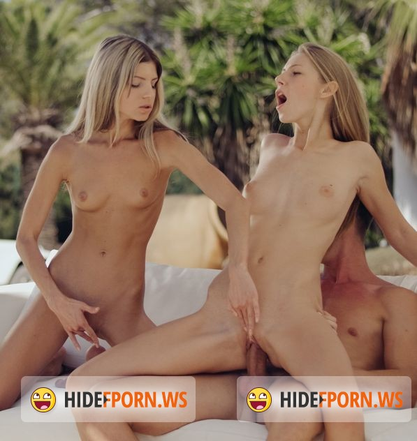 WowGirls.com - Anjelica, Gina Gerson - The Hottest Pickup [HD]