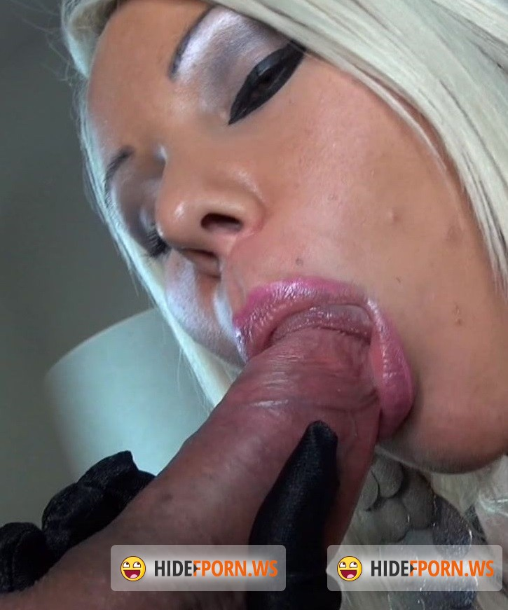Clips4sale.com - Daniela - K Daniela - Satin Kiss, part A [FullHD 1080p]