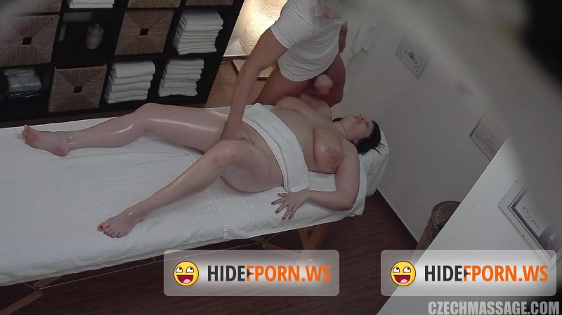 CzechMassage.com/Czechav.com - Amateur - Czech Massage 252 [HD 720p]