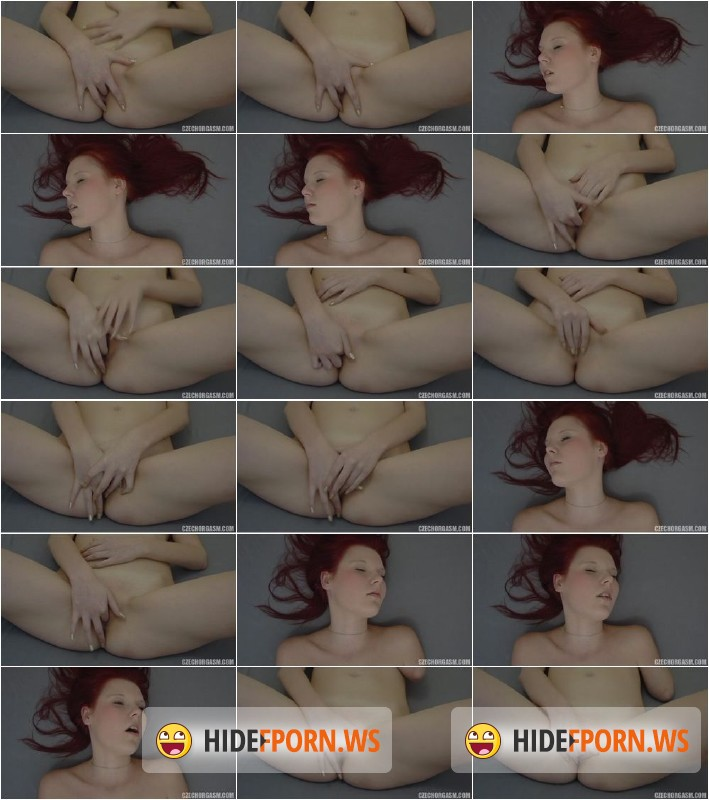 CzechOrgasm.com/Czechav.com - Amateur - Czech Orgasm 73 [HD 720p]